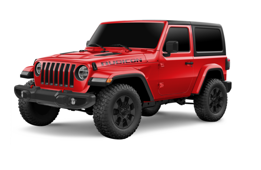 December 2017 - LAUNCHED...2018 JEEP® WRANGLER UNLIMITED  JL  - Interactive Garage™  sc 1 st  Interactive Garage & December 2017 - LAUNCHED...2018 JEEP® WRANGLER UNLIMITED