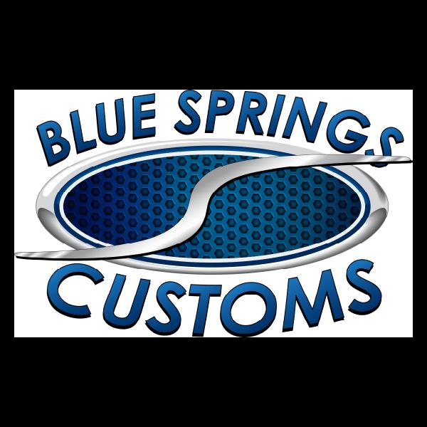 Blue Springs Customs