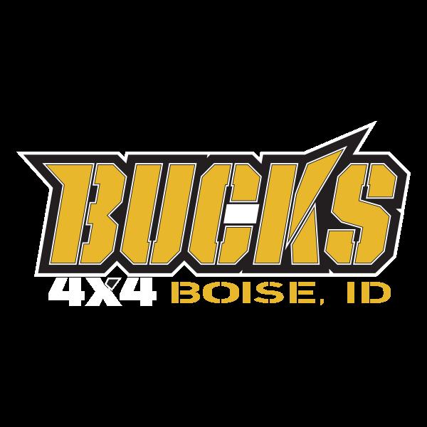 Bucks 4x4