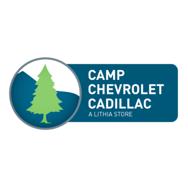 Camp Chevrolet Cadillac