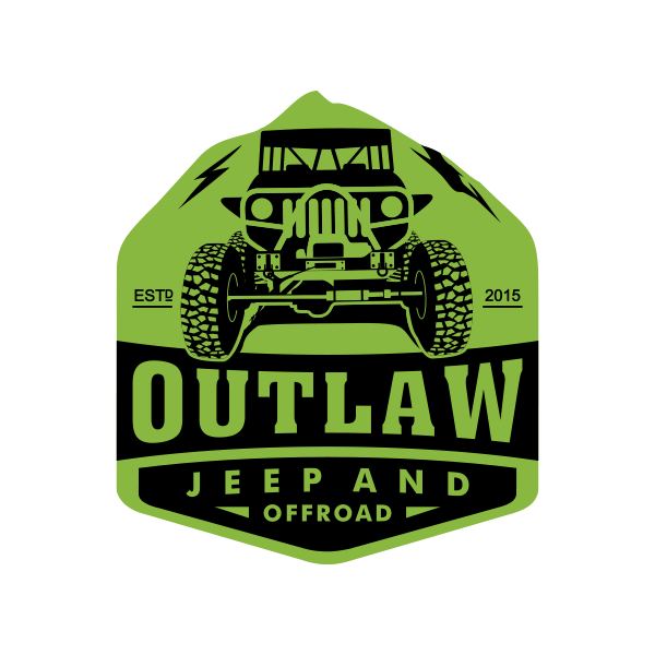 Outlaw Jeep And Offroad