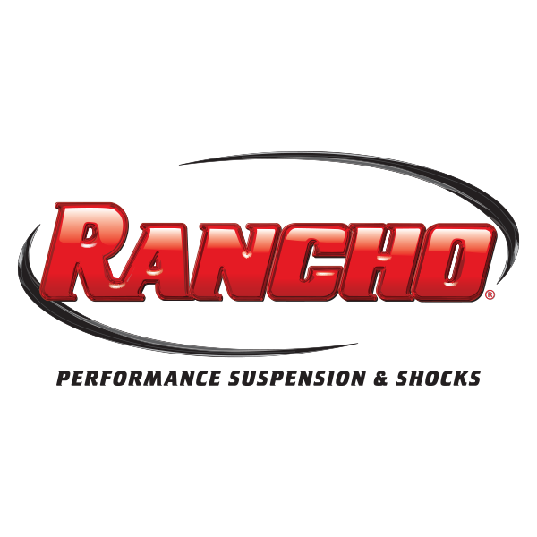 Rancho Performance Suspension and Shocks