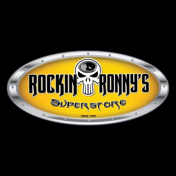 Rockin Ronny's Superstore